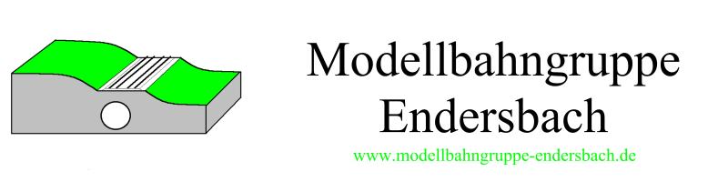 Modellbahngruppe Endersbach e. V.